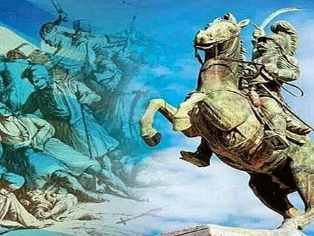 """Η """"εφιαλτική"""" Αντιμετώπιση των Αγωνιστών του 1821"""