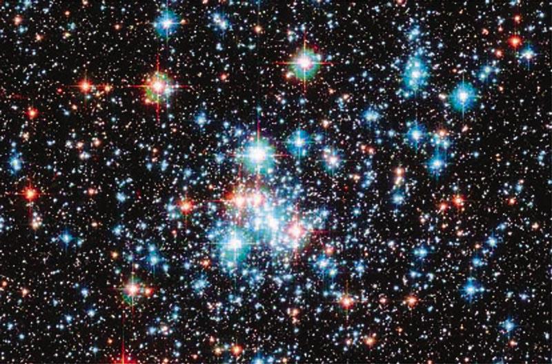 Οι 7 αρχές του σύμπαντος