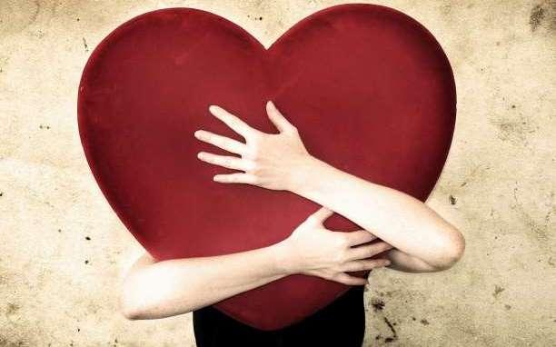 Μην ξεχνάτε να μιλάτε με την καρδιά