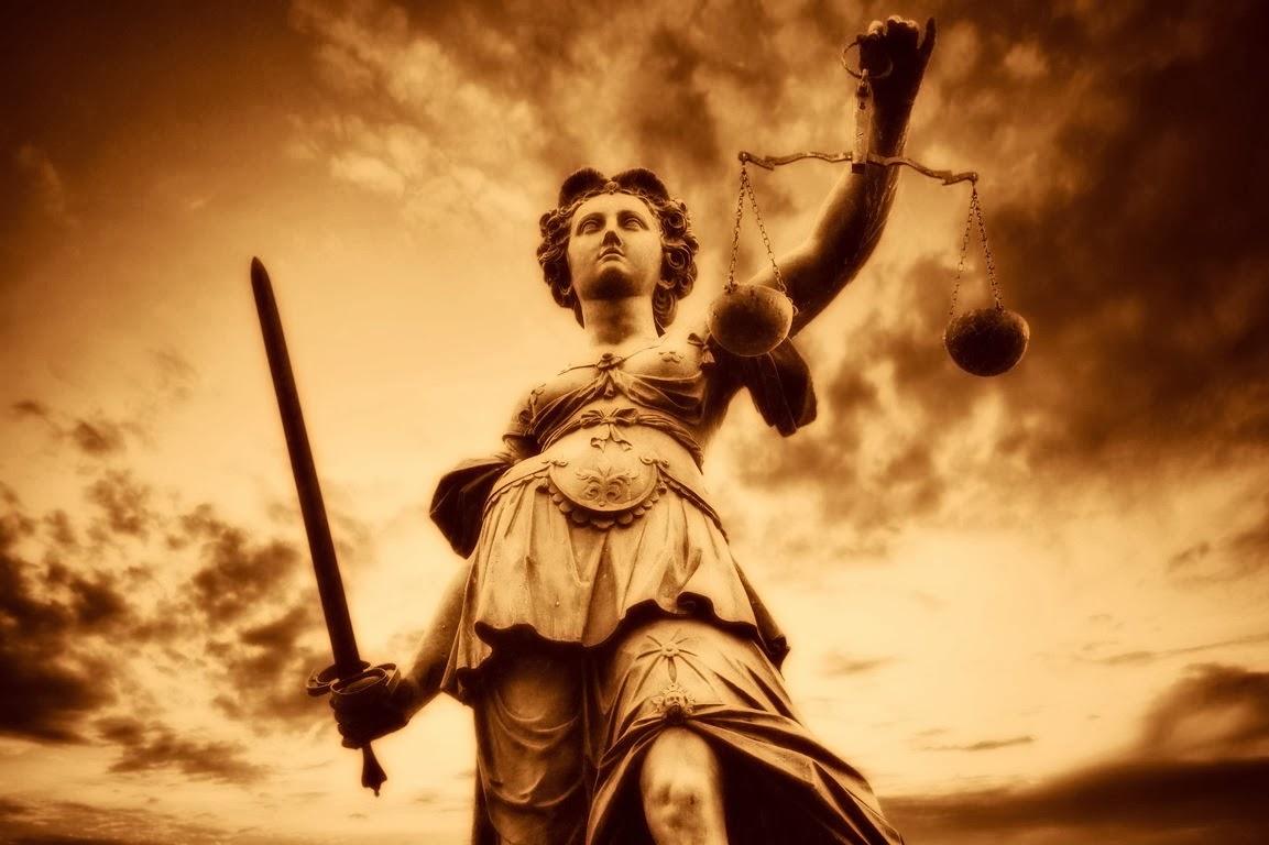 Θέμις: Η Πανδερκής προστάτιδα θεά του Δικαίου