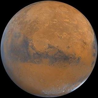 Ζωή στον Άρη: μεταμορφώνοντας τον κόκκινο πλανήτη σε μια νέα Γη