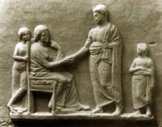 Να ξαναβρούμε τη χαμένη ελληνική μας ταυτότητα!