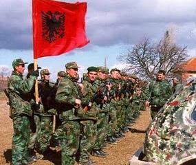 Αλβανική προκήρυξη κατά της Ελλάδας