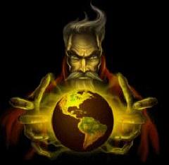 """Ο Τυφώνας-Γιαχβέ και η """"ιερή"""" του Βίβλος, συντάραξαν την ανθρωπότητα!"""