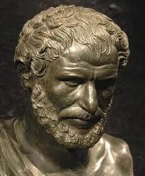 Ηράκλειτος: ο φιλόσοφος της αέναης κίνησης και μεταβολής