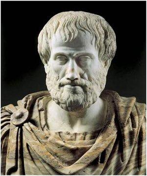 Ο Αριστοτέλης ανακάλυψε τη Βιολογία 2.300 χρόνια πριν τον Δαρβίνο!