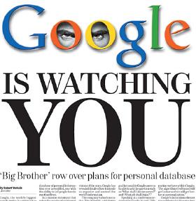 Αντιπρόεδρος της ρωσικής κυβέρνησης: ''Η Google υποκίνησε την αναταραχή στην Αίγυπτο''
