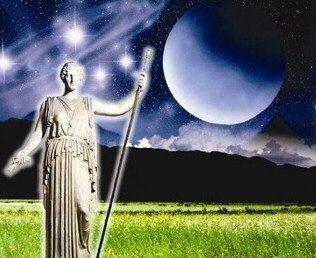 Η ΕΛΛΗΝΙΚΗ ΠΝΕΥΜΑΤΙΚΟΤΗΤΑ ΩΣ ΠΟΙΗΤΙΚΟΣ ΛΟΓΟΣ - Η ΜΑΝΤΙΚΗ