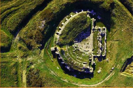 Νέα Ελληνικά αρχαιολογικά ευρήματα στην Αλβανία