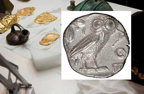 Πώς φορολογούσαν οι Αρχαίοι;