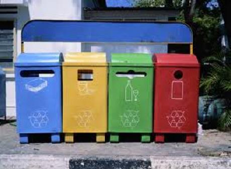 Και η ανακύκλωση έχει τους κανόνες της!