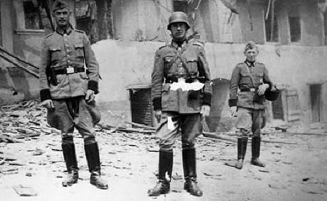 Γιατί δε διεκδικήσαμε τις γερμανικές αποζημιώσεις