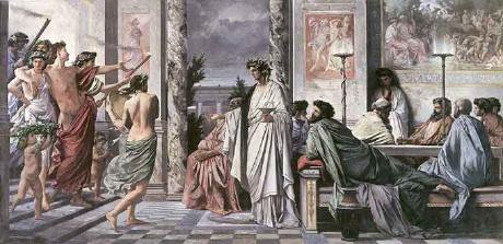 Η Ελπίδα του Ελληνικού Ορθού Λόγου
