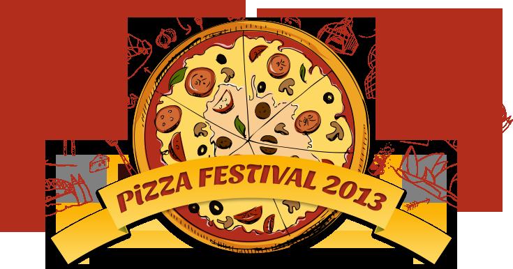 Γράψου και εσύ στο Φεστιβάλ Πίτσας και πες το και στους φίλους σου!