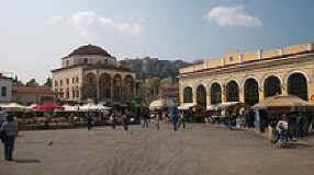 Τζαμί στην Αθήνα ζητάει ο Ερντογάν μετά το άνοιγμα της Σουμελά