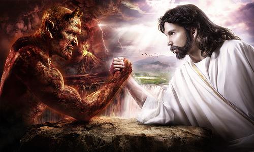 Οι φόνοι του Γιαχβέ και Σατανά