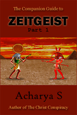 Zeitgeist Part 1, 48-page ebook
