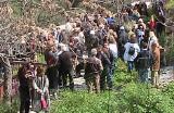 Διαμαρτυρία για την εγκατάλειψη του Ναού της Αγροτέρας Αρτέμιδας
