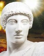 Στο Φώς τοθ Απόλλωνα