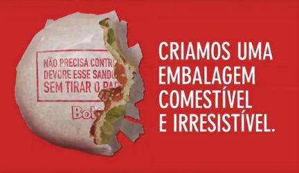 fast food bobs