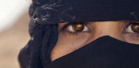 woman saoudikh aravia
