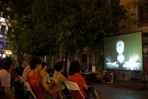 Athens Open Air Film Festival: £¹½µ¼ά ÃĹÀ»±ÄµίµÂ Ä·Â '¸ή½±Â!