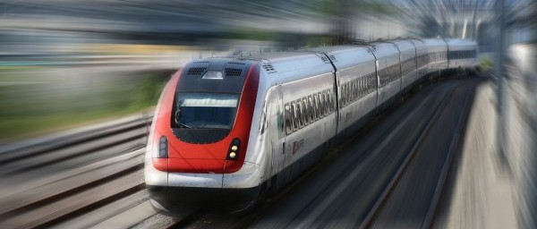 Train-series-Motion-blur-of-a-fast-moving-train.