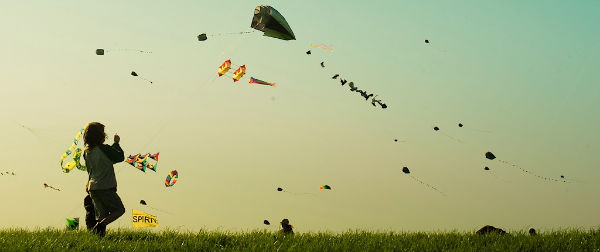 happy kids kites