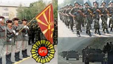 """Το μίσος των Σκοπιανών δεν έχει όρια -Ακόμα ένα Σκοπιανό τραγούδι μίσους με τίτλο… """"Έλληνες Δολοφόνοι"""" !!!"""