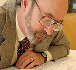 Ο Καθηγητής Στέφεν Μίλλερ
