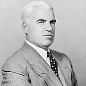 Υπουργός Εξωτερικών των ΗΠΑ Edward Stettinious
