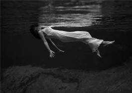 Η σκοτεινή νύχτα της ψυχής