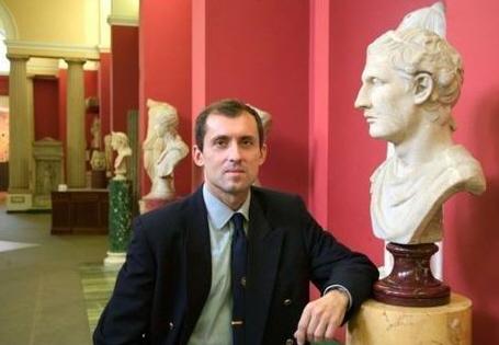 Ο Δον Κιχώτης τον αρχαίων Ελληνικών