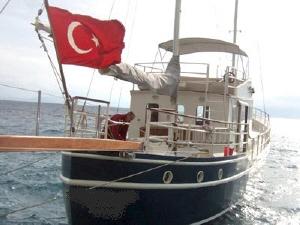 Χωρίς βίζα οι τούρκοι στα νησιά μας...!