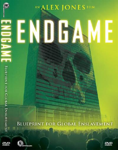 EndGame: Το Σχέδιο της Παγκόσμιας Υποδούλωσης