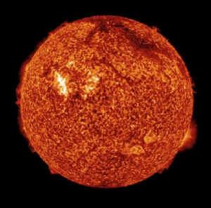 Φόβοι για ηλιακό «τσουνάμι» που κατευθύνεται προς τη Γη