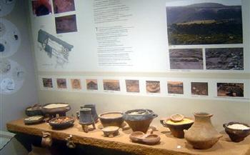Νέο αρχαιολογικό Μουσείο στη Θάσο - ΠΡΟΣ ΤΟΝ ΥΠΟΥΡΓΟ ΠΟΛΙΤΙΣΜΟΥ  Κον ΓΕΡΟΥΛΑΝΟ ΠΑΥΛΟ