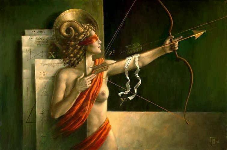 archer-schizas