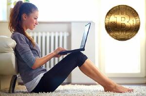 Bitcoin-Economy: Το ευρώ τελειώνει - Το Bitcoin έρχεται