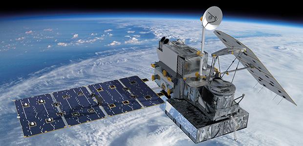 Ορόσημο για διαστημική βιομηχανία made in Europe: Δύο νέοι δορυφόροι σε τροχιά
