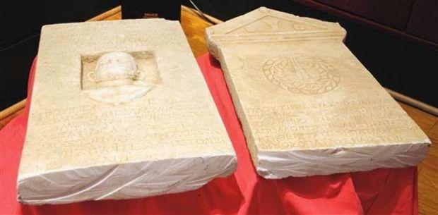 Οι Αμερικανοί του FBI επέστρεψαν αρχαία ελληνικά αντικείμενα στους Τούρκους εφόσον βρέθηκαν στην Μ.Ασία
