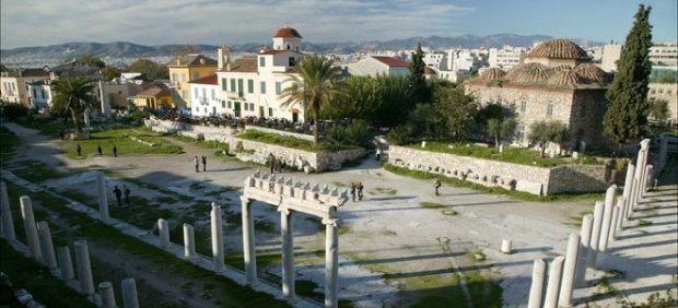 Guardian: Τι ωραίος τρόπος να κρατηθεί ζωντανή η αρχαία Ελλάδα!