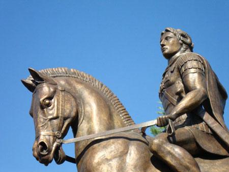Μέγας Αλέξανδρος: Ήταν και άριστος οικονομολόγος – Δείτε πως πλήρωνε το Στρατό του