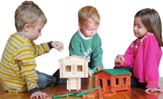 20 Νοεμβρίου: Ημέρα του παιδιού