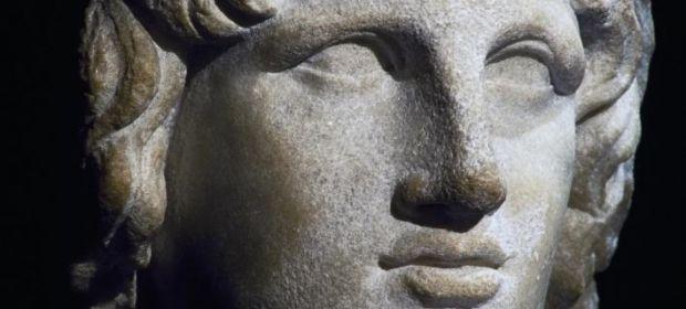 Από τον Αγαμέμνονα στον Μέγα Αλέξανδρο -Η Αρχαία Ελλάδα «κατακτά» τη Βόρειο Αμερική