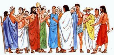 Το κράτος πρόνοιας στην αρχαία Ελλάδα