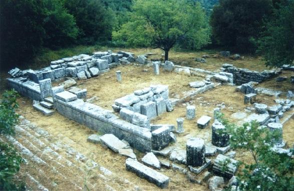 ΛΥΚΟΣΟΥΡΑ Η ΑΡΧΑΙΟΤΕΡΗ ΠΟΛΗ ΤΟΥ ΚΟΣΜΟΥ (10.000 - 8.000 Π.Χ.)