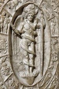 Ο Μύθος του Ερμαφρόδιτου - αποσυμβολισμός
