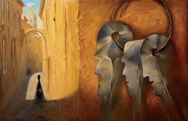 Τι σημαίνει εθνική - κοινωνική συλλογική συνείδηση