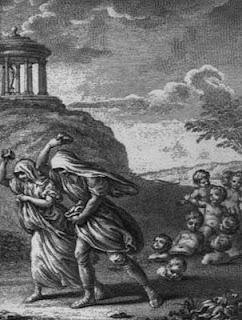 Ο ΚΑΤΑΚΛΥΣΜΟΣ ΤΟΥ ΔΕΥΚΑΛΙΩΝΑ ΚΑΙ Ο ΕΛΛΗΝ